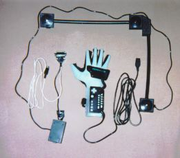 The modified Powerglove